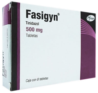 Fasigyn Pack