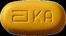 Kaletra Tablet