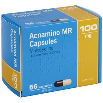 Acnamino MR