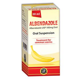 Buy Albenza (Albendazole) Without Prescription 400mg