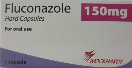 Diflucan (Fluconazole) 50/100/150/200mg