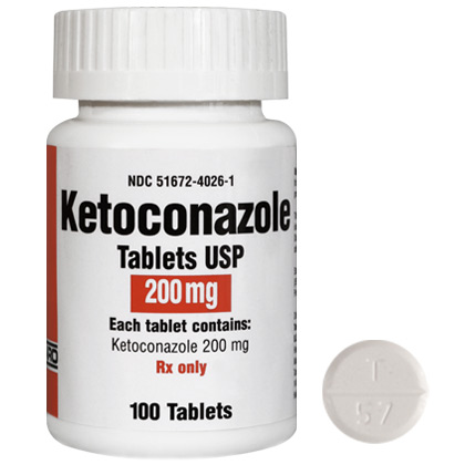 Nizoral Ketoconazole