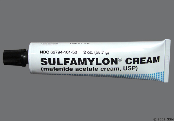 Sulfamylon