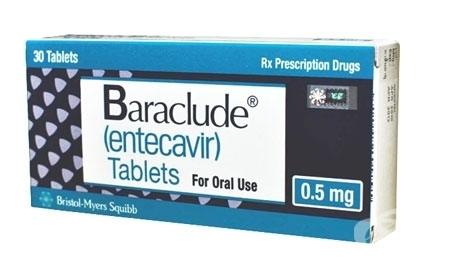 Baraclude (Entecavir)