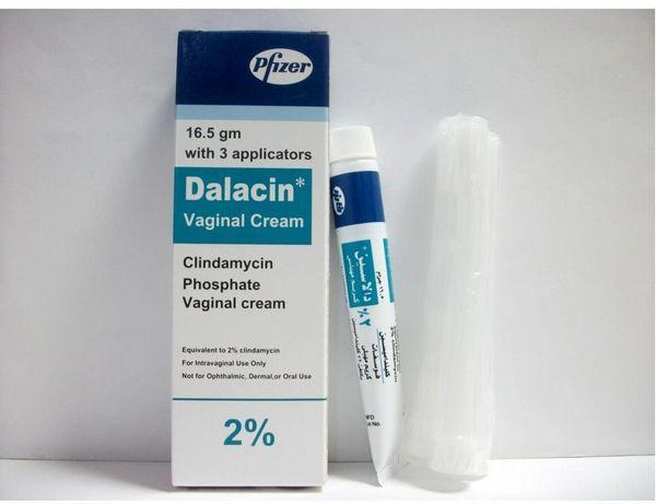 Dalacin Cream 2%
