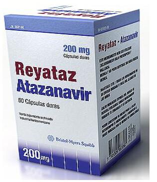 Reyataz