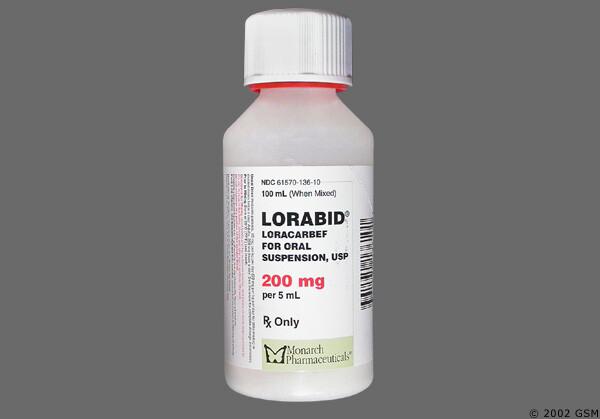 Loracarbef
