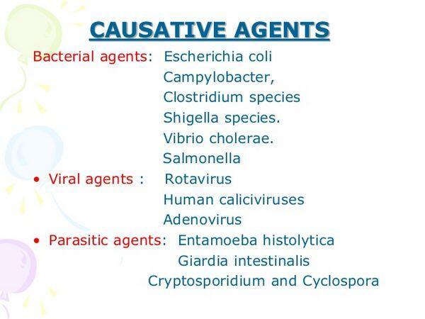 HUMAN ENTERIC CALICIVIRUSES