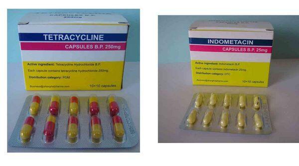 Sumycin