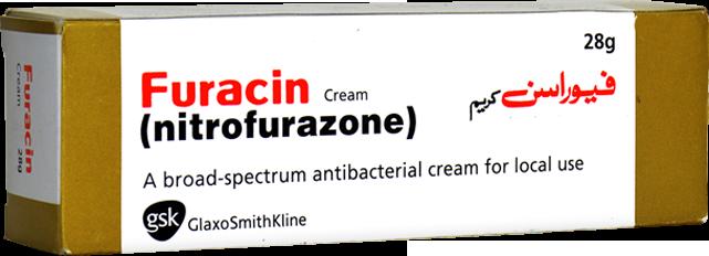 Furacin Cream