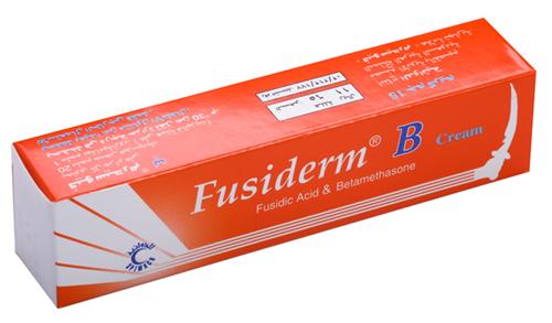 Fusiderm B