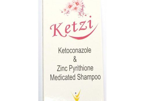 Ketzi Shampoo
