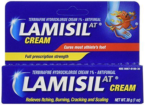Lamisil Cream