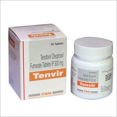 Ttenofovir Disoproxil Fumarate
