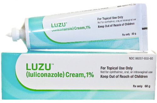 Luzu cream