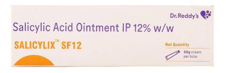 Salicylic Acid 12%